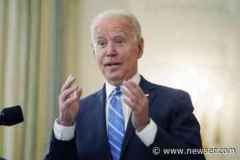 Biden to Facebook: You're Not Killing People