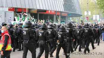 Werder Bremen gegen Hannover 96 kein Hochrisiko-Spiel mehr! Die Folgen! - fehmarn24