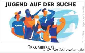 Auf hoher See fühlt sie sich wohl - Bonndorf - Badische Zeitung