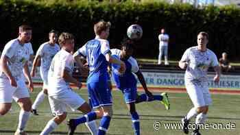 Fußball, Benefizspiel: RSV Meinerzhagen - RSV Listertal 6:0 (1:0) - come-on.de