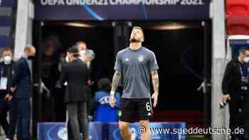 Dorsch sieht gute Olympia-Chancen für deutsche Auswahl - Süddeutsche Zeitung