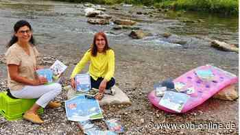 Kolbermoor: So können die Leseratten in den Ferien abtauchen - ovb-online.de