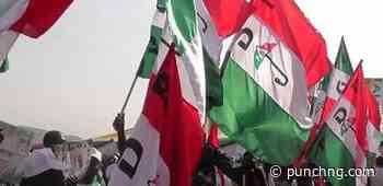 Economy top agenda as PDP govs meet in Uyo - Punch Newspapers
