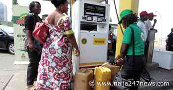 Petrol cost more in Benue, Abia and Cross River in June-NBS   - Naija247news