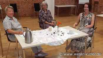 Erstes Trauercafé in Stuhr: Ein geschützter Raum für Trauernde - WESER-KURIER - WESER-KURIER
