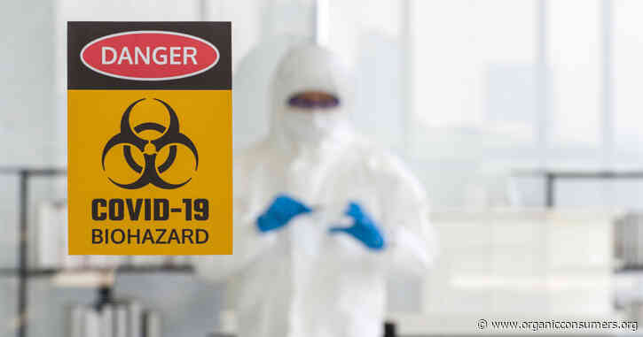 SIGN THE PETITION: Stop the Genetic Engineering of Viruses! Shut Down All 'Biodefense' Labs Immediately!