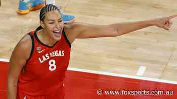 Andrew Bogut: Liz Cambage's alleged sledge before Olympic exit was 'absolutely disgusting'