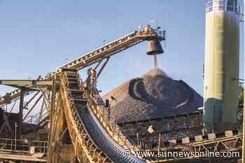 Steel Ministry trains 99 artisans in Kogi – The Sun Nigeria - Daily Sun