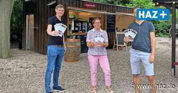 Theater und Musik im Biergarten Hochsaison in Seelze - Hannoversche Allgemeine