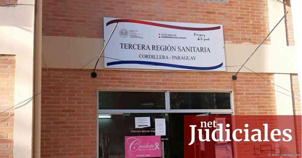 Fiscalía investigada desaparición de vacunas en Caacupé - Judiciales.net