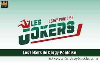 Hockey sur glace : LM : Un défenseur slovène à Cergy/Pontoise - Transferts 2021/2022 : Cergy-Pontoise (Les Jokers) - hockeyhebdo Toute l'actualité du hockey sur glace