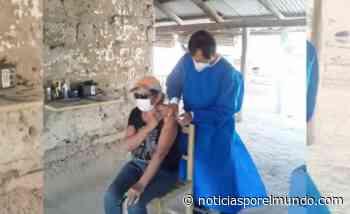   Brigada de Salud Pública asiste a pobladores de Fuerte Olimpo con vacunas - Noticias Paraguay - Noticias por el Mundo