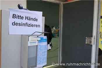 Liveblog zum Coronavirus in Schwerte: Zahl der aktuell Infizierten steigt - Ruhr Nachrichten