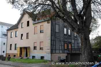 Villa eines Amtsrichters wurde einst aus der City an den Stadtrand verfrachtet - Ruhr Nachrichten