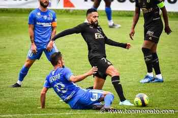 Amical : l'ASSE tenue en échec par Bourg-en-Bresse, Nice s'incline encore contre Bastia - Top Mercato.com