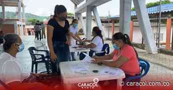 Víctimas de San Juan Nepomuceno recibieron $892 millones en indemnizaciones - Caracol Radio