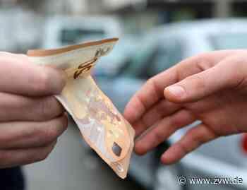Im Bankraum 50-Euro-Schein weggeschnappt - Schwaikheim - Zeitungsverlag Waiblingen