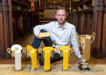 Melton enjoys festival of cheese with fair and national awards - Melton Times