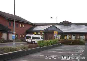 Face covering still required at Leicestershire healthcare sites - Melton Times