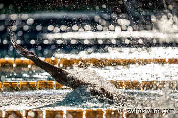 Kobie Melton Wins Two Events on Final Day of Lenexa Sectional - SwimSwam