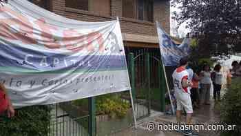 Explosión en Aguada San Roque: La justicia rechazó el pedido de ATEN de ser querellante en la causa - Noticias NQN