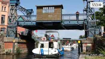 Plau am See: Hubbrücke funktioniert wieder - im Handbetrieb | svz.de - nnn.de
