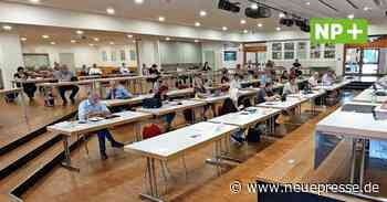 Laatzen: Rat bekennt sich nach NPD-Debatte zu Antifaschismus-Erklärung - Neue Presse