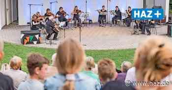 Laatzen: So lief das Fest der Sinne light im Park - Hannoversche Allgemeine