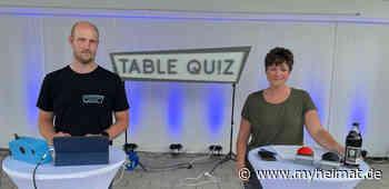 Table Quiz beim Fest der Sinne - Laatzen - myheimat.de