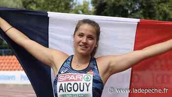 Balma. Jona Aigouy termine en bronze - ladepeche.fr