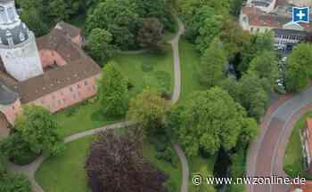 Ratssitzung Jever: Schloss ist der Stadt lieb – und kommt sie gewaltig teuer - Nordwest-Zeitung