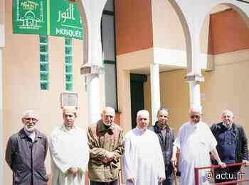 À Elbeuf, la communauté musulmane se prépare à célébrer la fête de l'Aïd el-Kébir - actu.fr