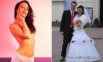 Former Ukrainian lapdancer, 42, denies she had her British millionaire husband killed for cash