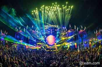 Nocturnal Wonderland Reveals Stellar 2021 Lineup With Flux Pavilion, deadmau5, More - EDM.com