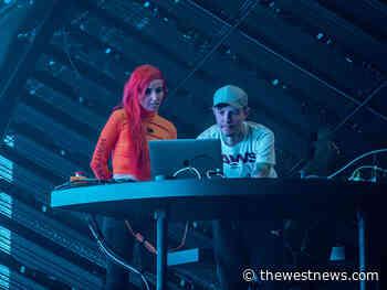 deadmau5 & Lights - When The Summer Dies Lyrics - TheWestNews