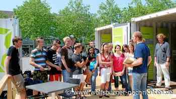 20 Jahre Forum Architektur in Wolfsburg – eine Bilanz - Wolfsburger Nachrichten