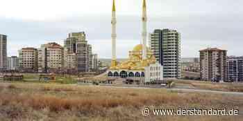 Verleihung des Europäischen Architekturfotografie-Preises: Stadt, Land, Bild - DER STANDARD