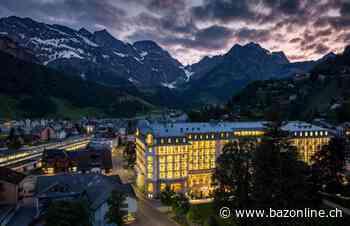 Architektur in Obwalden – Wach geküsste Grandezza - Basler Zeitung