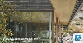 """Ausgezeichnete Architektur: """"GerambRose"""" erblüht in Graz - 5 Minuten"""