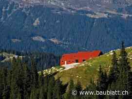 Buchtipp: In den Bergen auf Tour zu gelungener Architektur - Baublatt