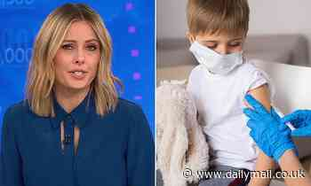 Allison Langdon claims one child dying of Covid is too many as experts weigh in vaccination debate