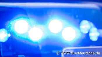 Vier abgemagerte Pferde in Transporter auf A 44 entdeckt - Süddeutsche Zeitung
