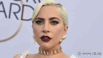 Lady Gaga erstrahlt ohne Make-up in neuem Selfie - RTL Online