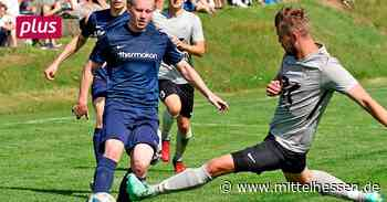 Chirom Buhl köpft SSV Sechshelden ins Pokalfinale - Mittelhessen