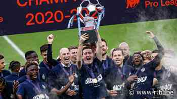 FC Bruges : le Club, ce leader presque indétronable - RTBF