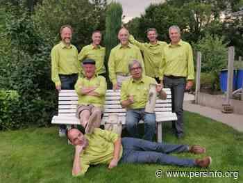 KWB Sint-Martens-Lennik zomert in Dekenijtuin - Persinfo.org
