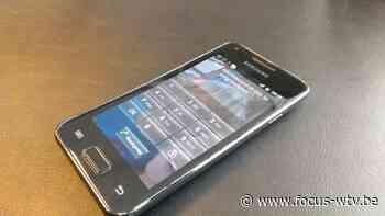 PZ Arro Ieper heeft een eigen app - Focus en WTV