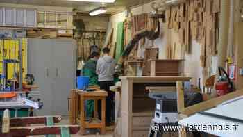 L'établissement Jacques-Sourdille de Sedan, comme un centre d'apprentissage de la vie - L'Ardennais