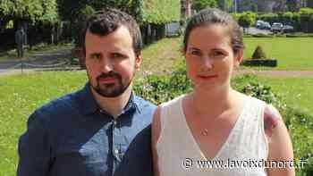 Lambersart : Clémentine et Jérémy se sont dit « oui » - La Voix du Nord