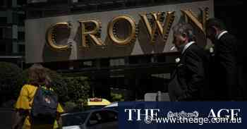 Crown 'unfit to run casino' in Melbourne, say royal commission lawyers